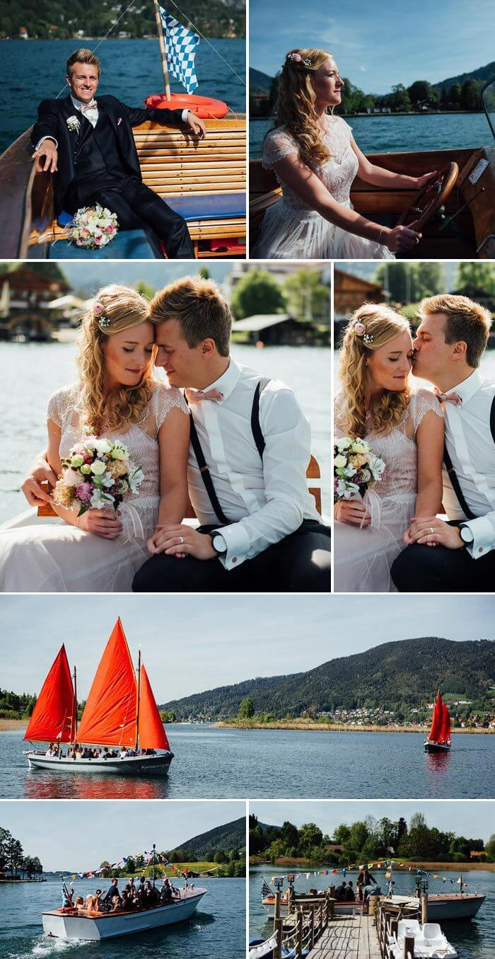 Heiraten Tegernsee