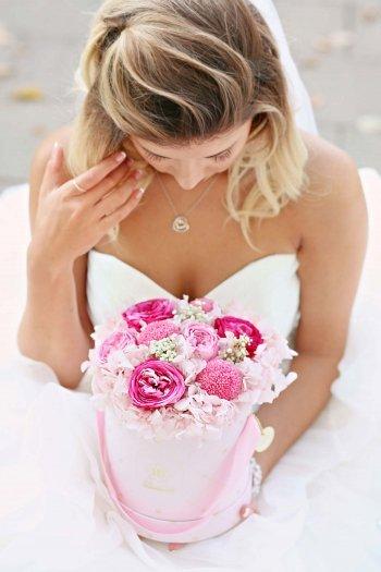 Brautstrauß Alternative