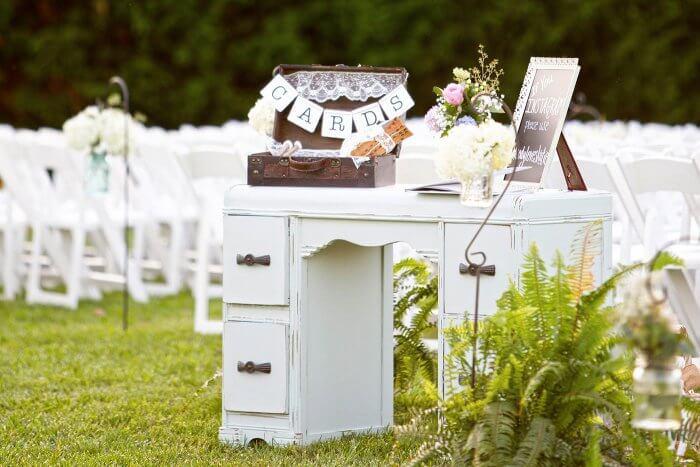 Deko Hochzeit: Ideen