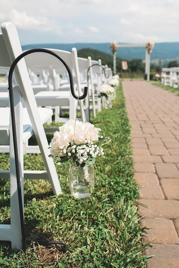 Hochzeit Blumenschmuck