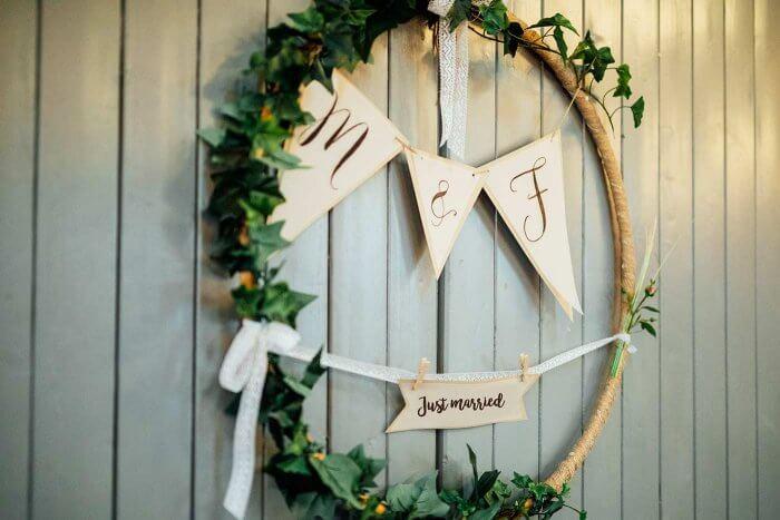 Wedding Hoops