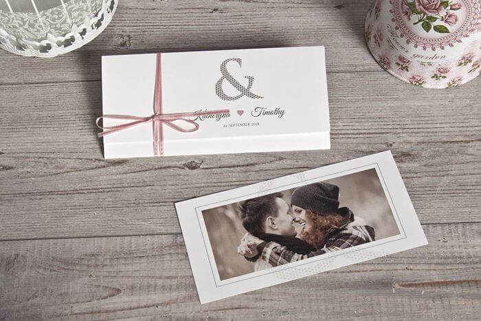 Hochzeitseinladungen online gestalten