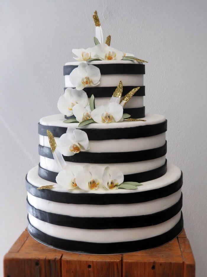 Boho Torte