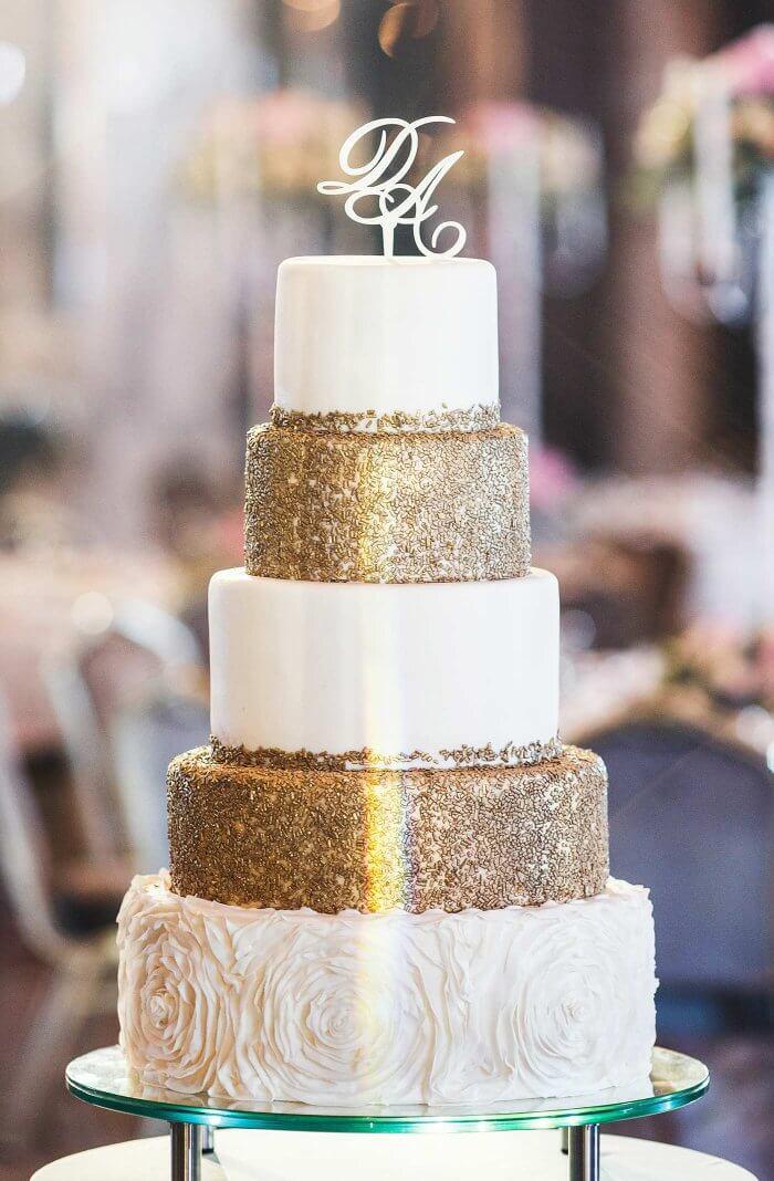 Cake Topper personalisiert