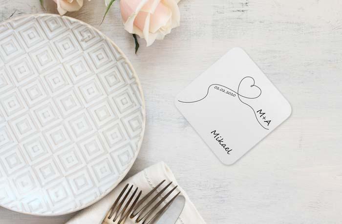 Fertige Gastgeschenke Hochzeit