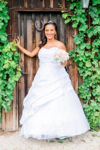 gebrauchtes Hochzeitskleid verkaufen