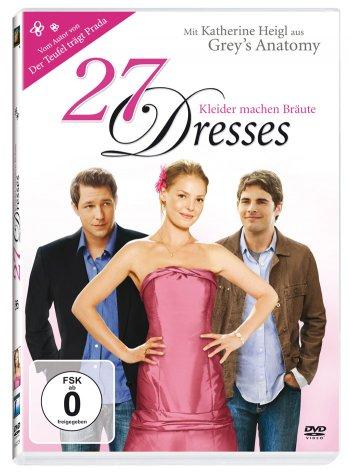 Hochzeiten Film 27 Dresses