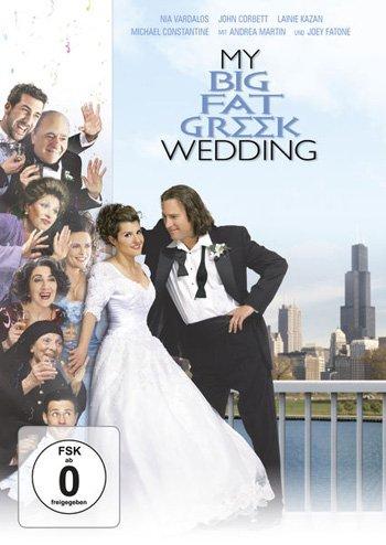 Hochzeitskomödien My Big Fat Greek Wedding