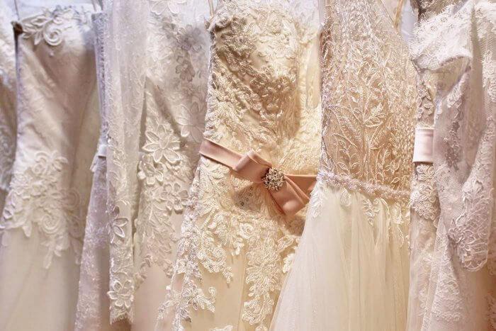 Brautmode 2018 Mode De Pol
