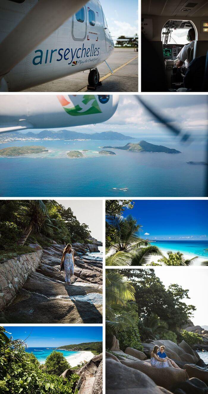 Seychellen Heiraten