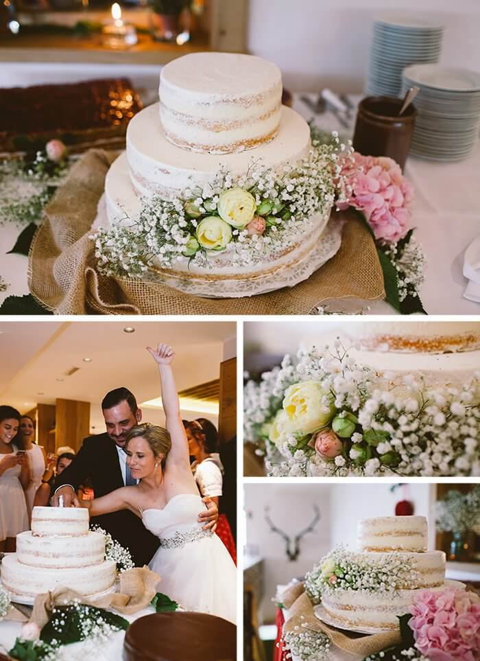 Hochzeit feiern Österreich