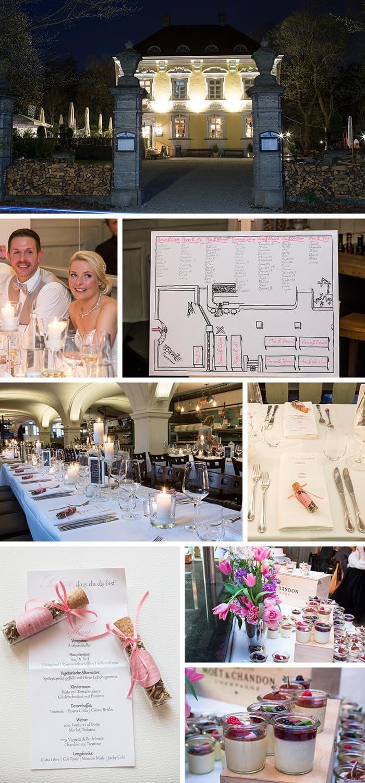 Hochzeit feiern München