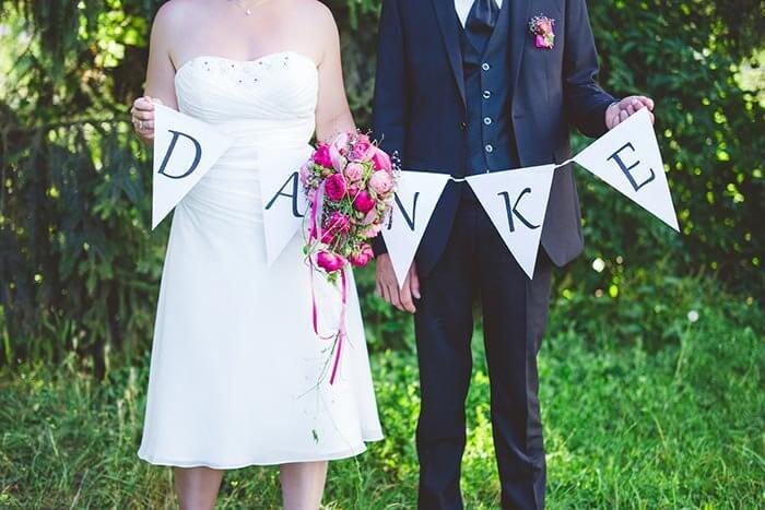 Hochzeitsbilder Accessoires