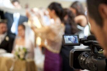 Hochzeitsfilm Videograph
