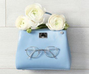 Brautjungfer Handtasche