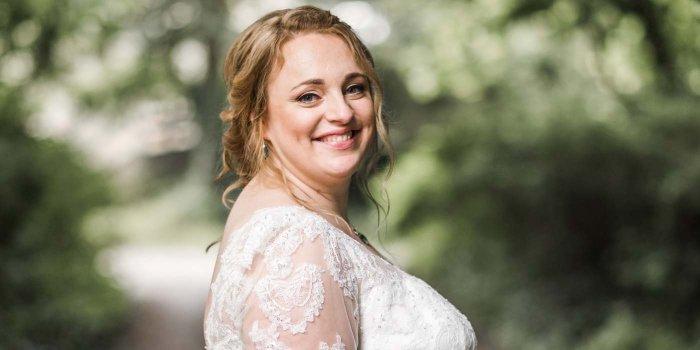 Curvy Bride