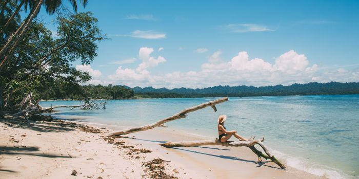 Costa Rica Flitterwochen