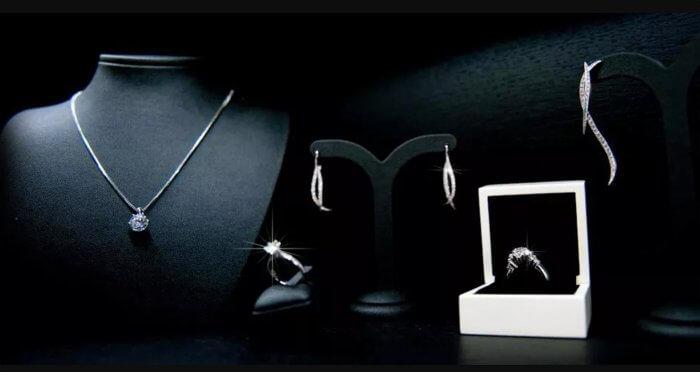 Diamanten Hochzeit