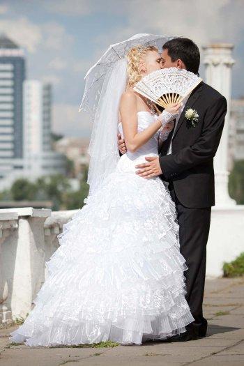 Brautfächer