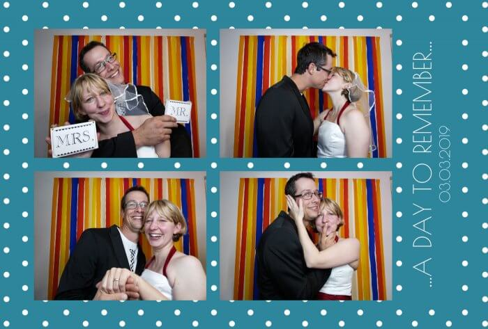 Fotoautomat mieten Hochzeit