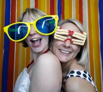 Fotobox Hochzeit günstig