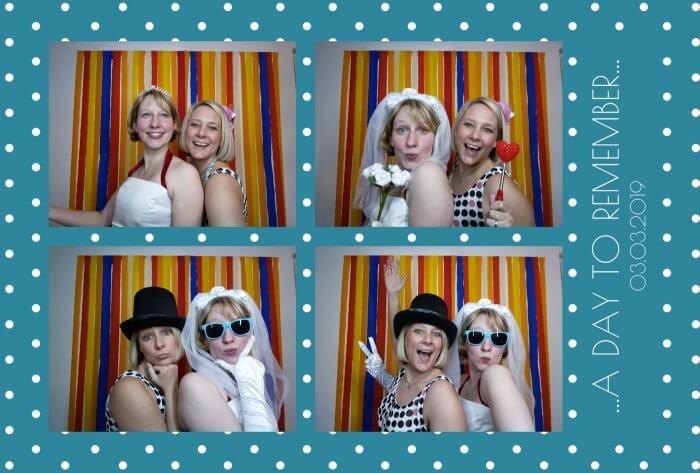 Fotobox Hochzeit mieten