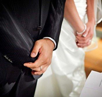Fürbitten zur Hochzeit für Verstorbene