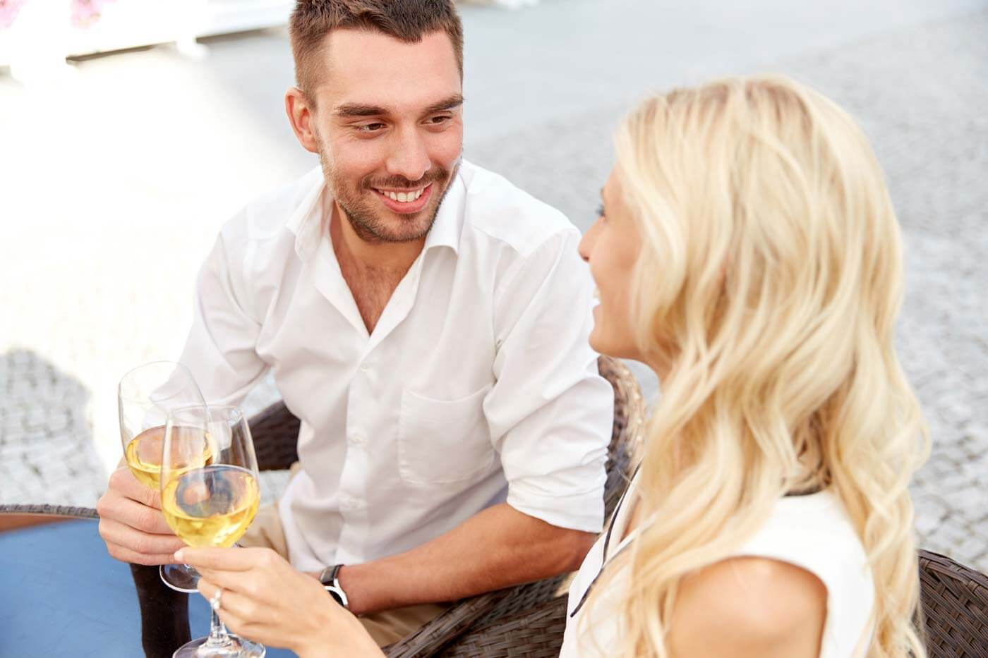 Heiraten ohne Feier