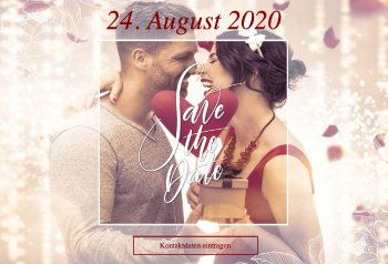 Online Save the Date