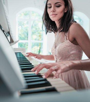Lieder zur Hochzeit