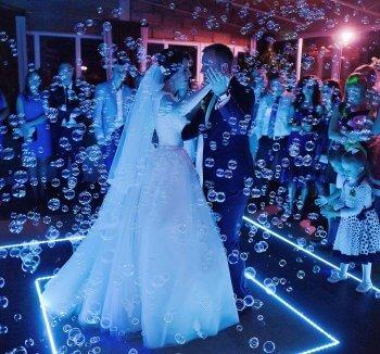 Hochzeitslieder Tanz