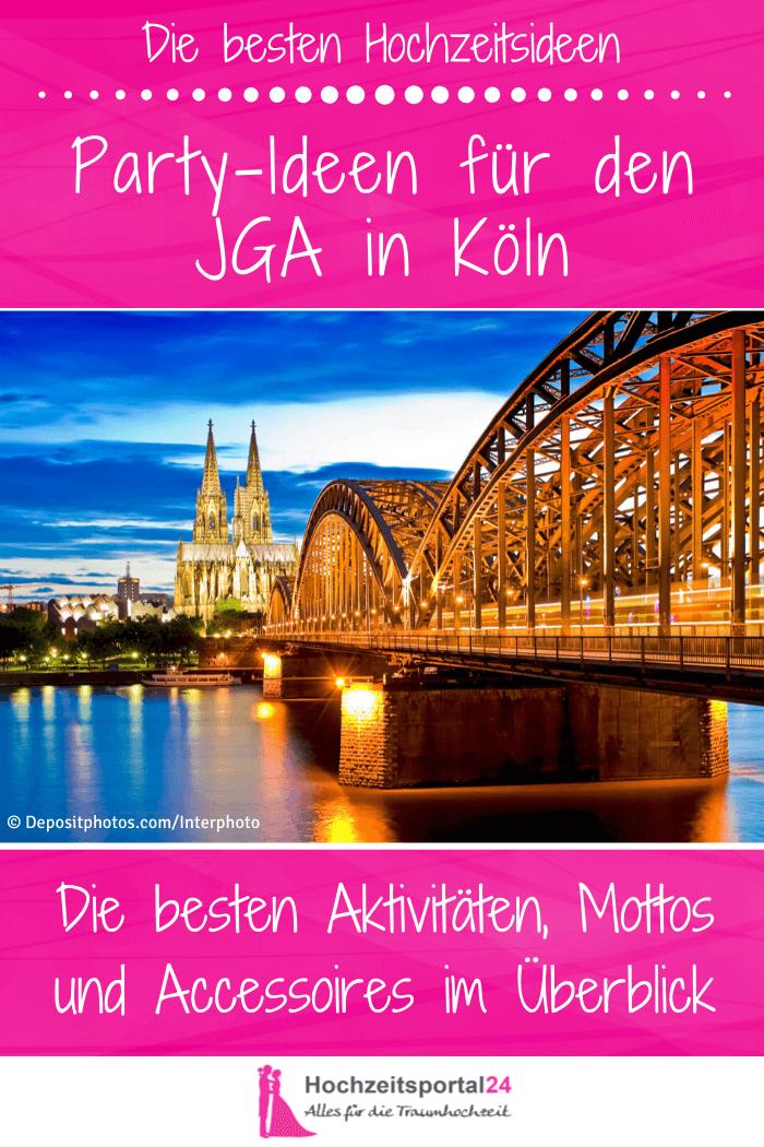JGA Köln