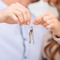 Partner Schlüsselanhänger Schlüselbund