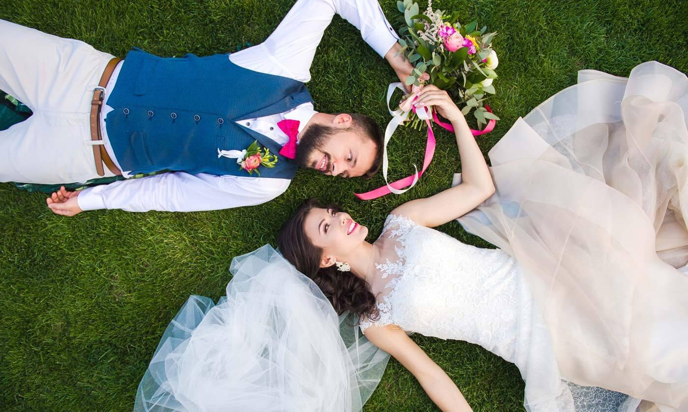 Wie Hochzeit feiern