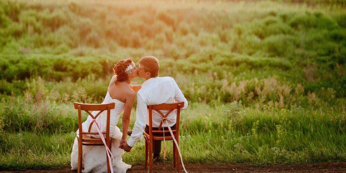 Wie heiratet man?