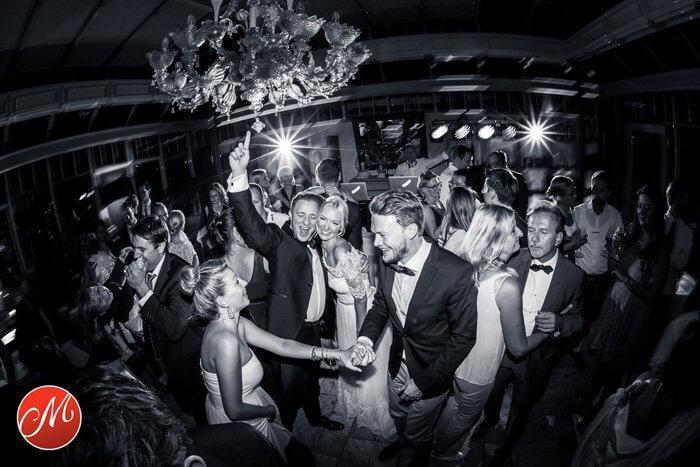 Beste Hochzeitsfotos Runde 10