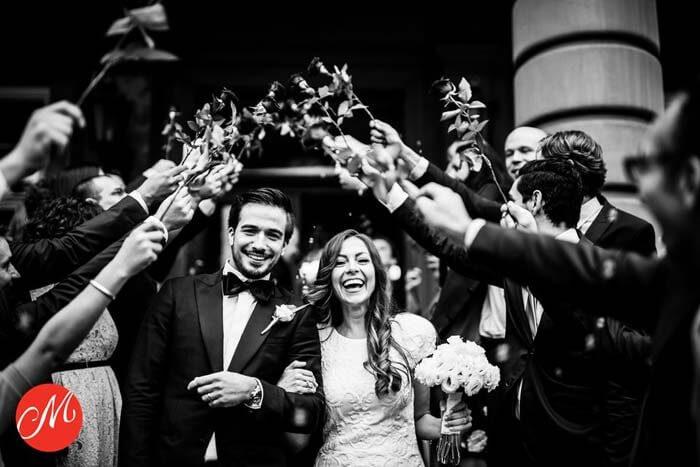 Beste Hochzeitsfotos Runde 9