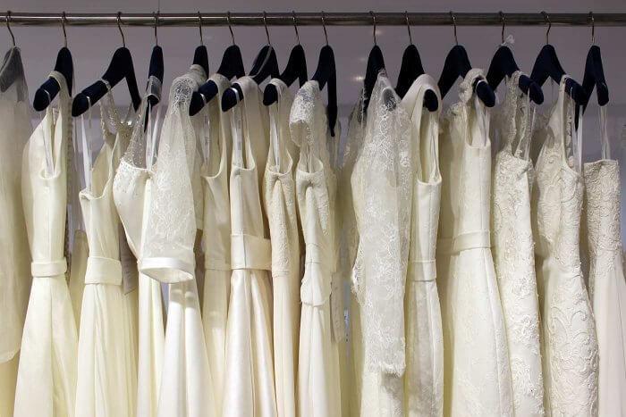 Vintage Brautkleider 2018 Lohrengel