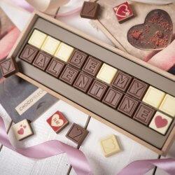 Schokoladenfiguren Anfertigen Lassen