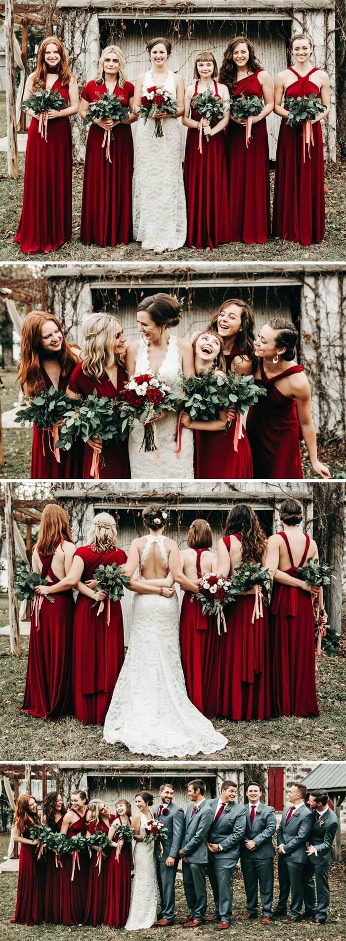 Brautjungfern Bilder