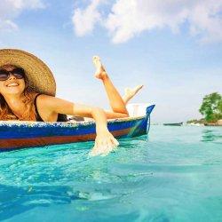 Bali Flitterwochen