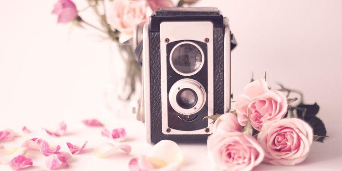 Hochzeitsfotobox