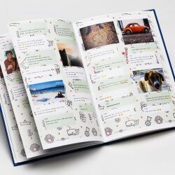 Gastgeschenk Fotobuch