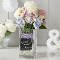 Geldblumen Hochzeit