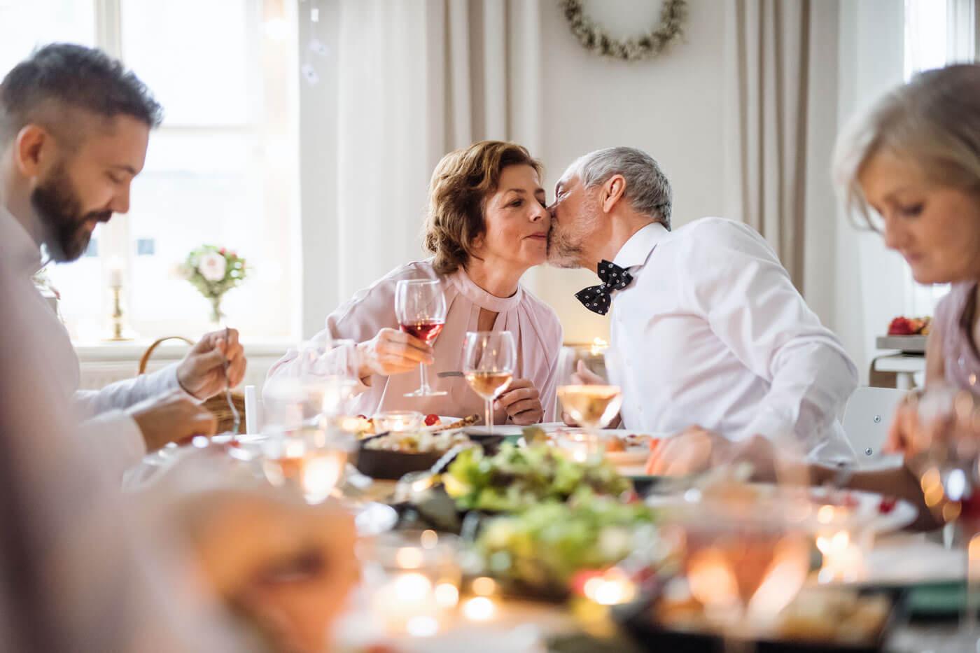 Rede zur Goldenen Hochzeit