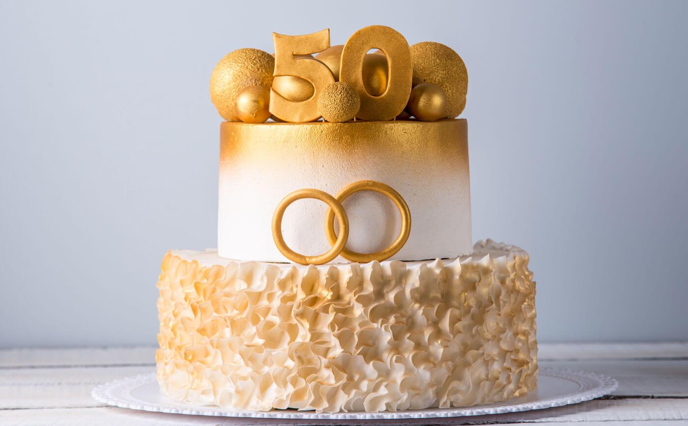 Goldene 50