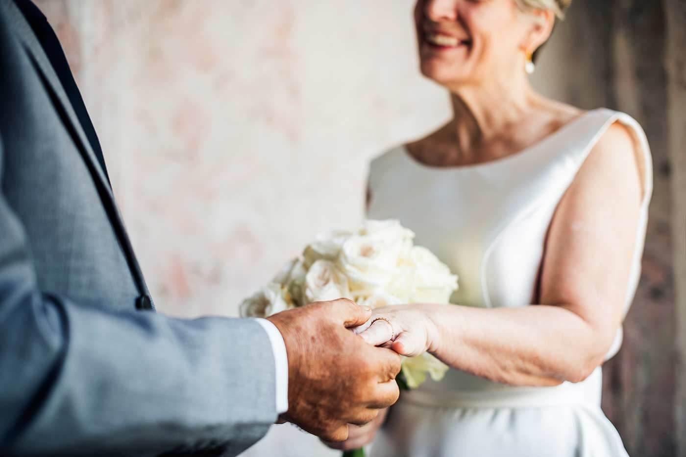 Ideen zur goldenen Hochzeit