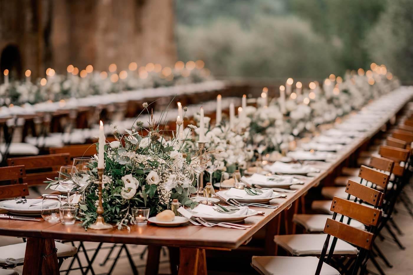 Italien Hochzeit