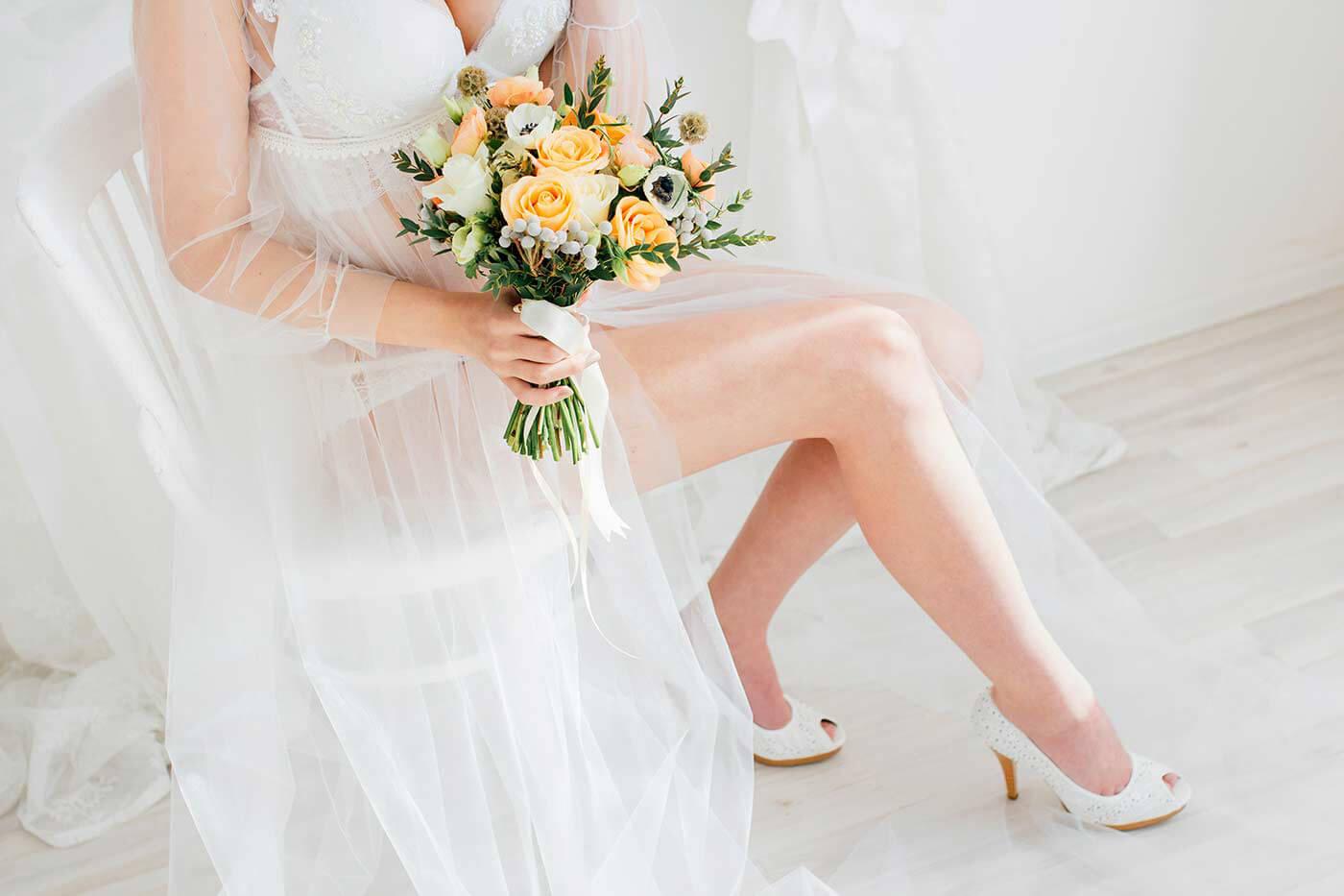 Hochzeit Brauch Österreich Braut wecken