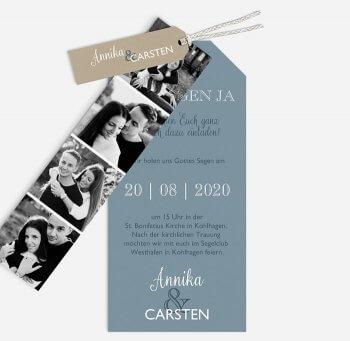 Hochzeit Einladung Text
